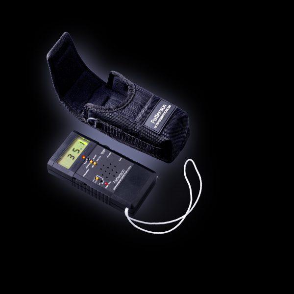 Pettersson D240X lepakkodetektori