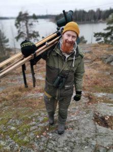 Valokuva Timo Metsäsestä