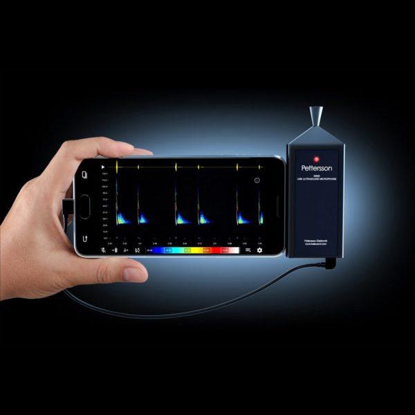 M500-384 USB mic